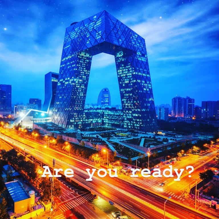 Chinese Marketing Agency